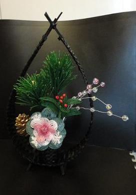2013年の正月飾り①
