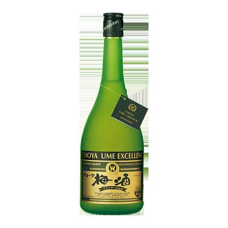 チョーヤ梅酒エクセレント