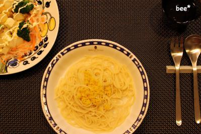 レモンスパゲティ