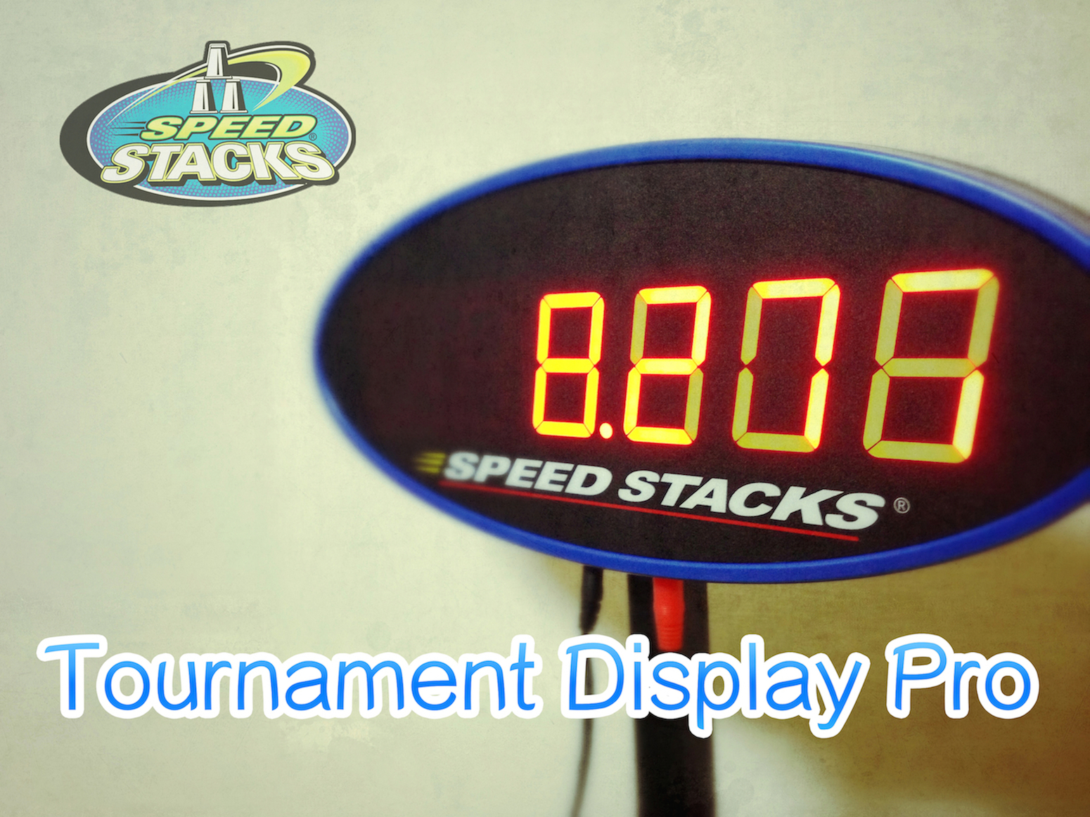Tournament Display Pro