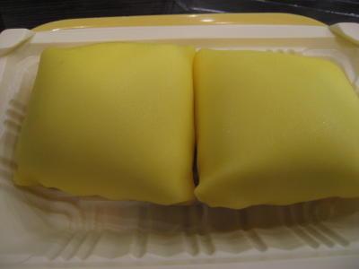 マンゴーパンケーキ1