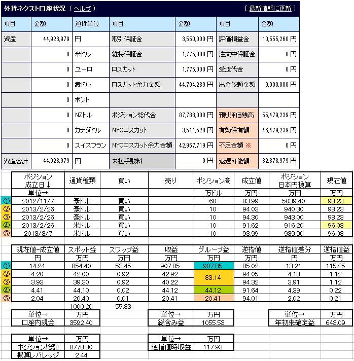 20130310口座