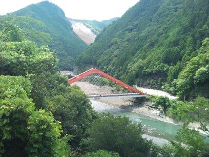 和歌山の道