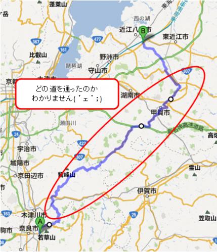 奈良の大仏帰り