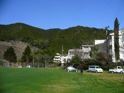 二川小学校