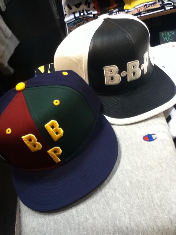 bbp cap