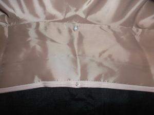 着物のスナップ