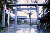 美江寺神社