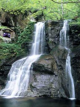 宇津江四十八滝3