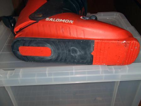 SALOMON SX90EQUIPE (9)