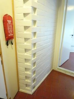 壁ブロック