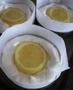 ココナッツレモン