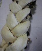 デニッシュチョコナッツ