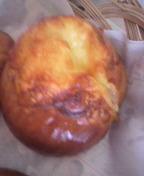 焼込み調理パン
