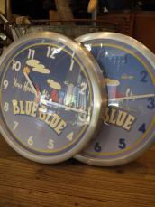 BB SKY WALL CLOCK