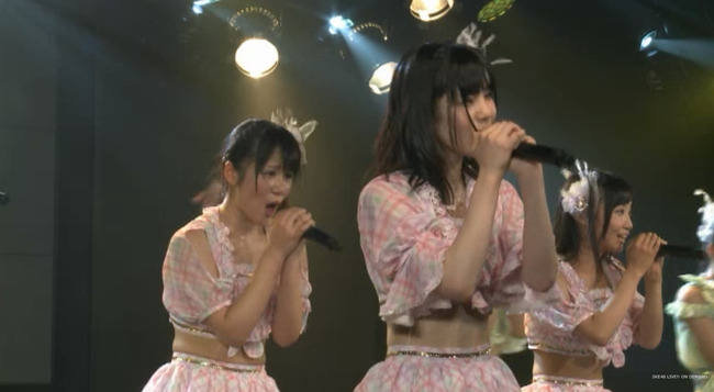 SKE48 原望奈美