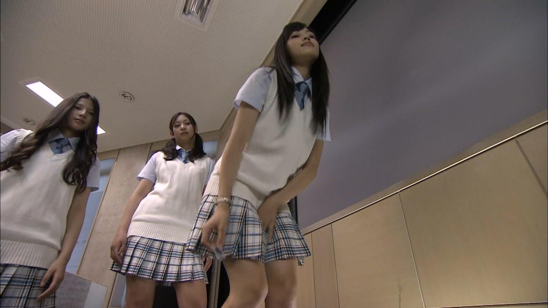 GTOで一瞬マンを触った川口春奈(17)