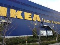 IKEA①
