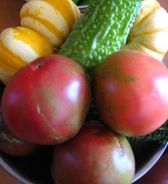 2012 ブラックトマト