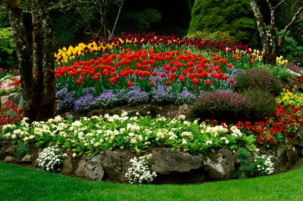 「flower bed(フラワーベッド)」