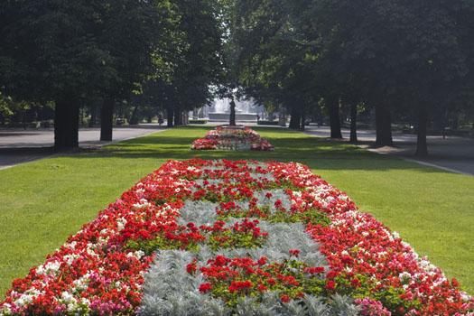 「flower bed(フラワーベッド)」  3