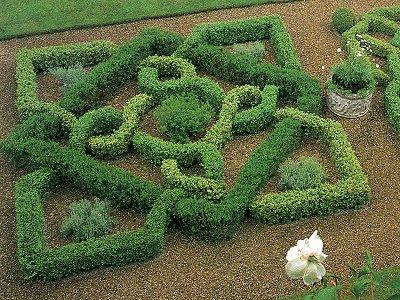 ノット・ガーデン