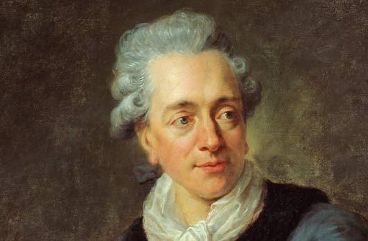 Claude Nicolas Ledoux