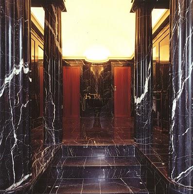 ヴィラ・カルマ 二階シャワールーム
