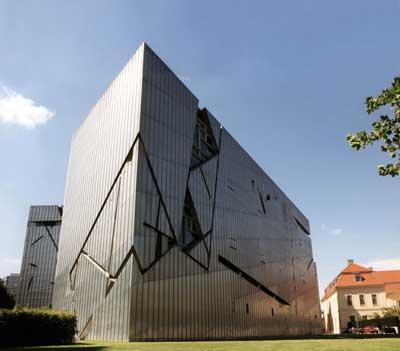 ユダヤ博物館 2