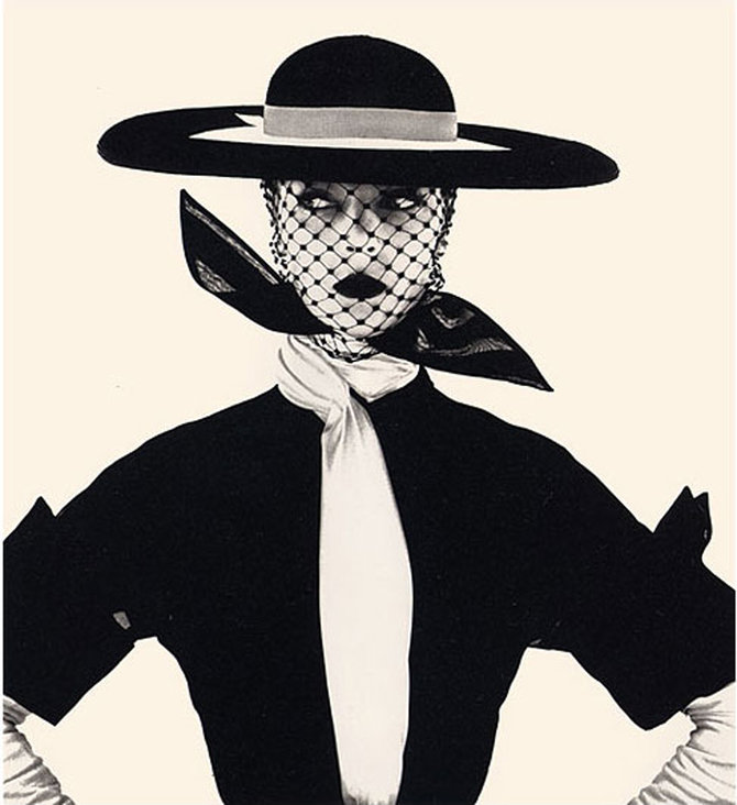 Leading Photographer Irving Penn2