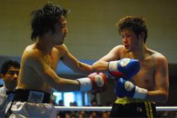 松本vs竹垣