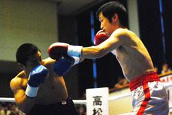 柴田vs平井