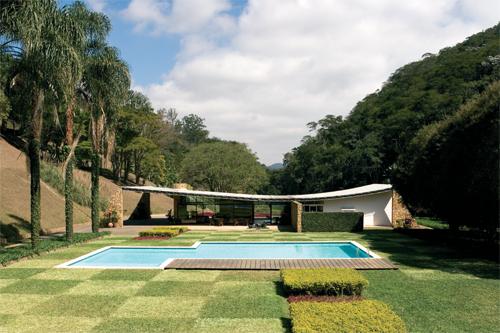 カヴァネラスの家1