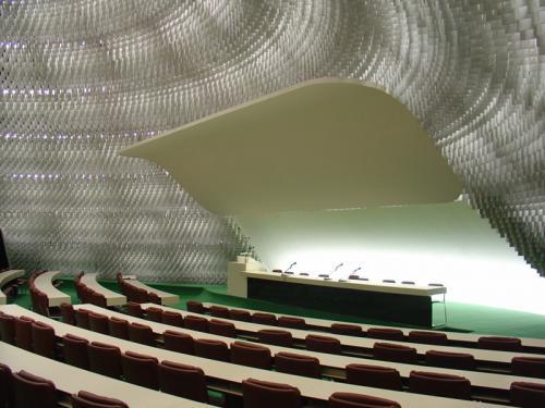 フランス共産党本部ビル2