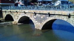 めがね橋(長尾橋)