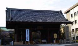 護国寺(文京区音羽)