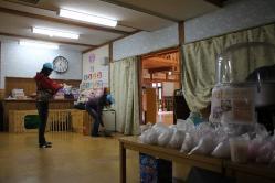 岩手県 大槌 おさなご幼稚園 移動映画館 映画 1