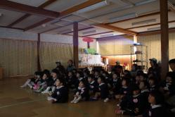 岩手県 大槌 おさなご幼稚園 移動映画館 映画 5