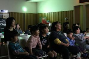 福島県 南相馬市 移動映画館 劇場 CINEMA にじいろシネマ 映画 上映 5