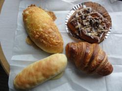 函館パン屋さん パン