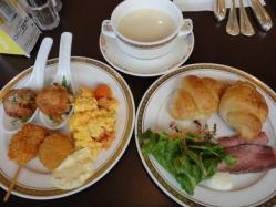 パスチオーナ 前菜&スープ