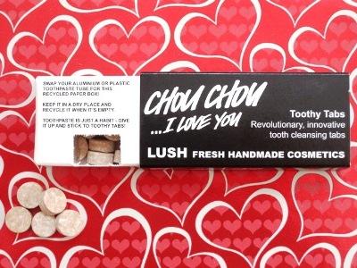 Chou Chou...I Love You (チューチューアイラブユー)