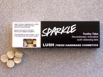 Sparkle Toothy Tubs (スパークルスマイル)