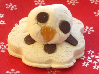 The Melting Snowman (2012) (メルティング雪だるま (2012))