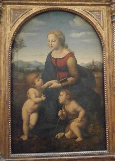 ルブル聖母