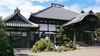 満徳寺永徳寺