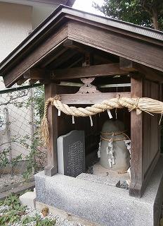 八雲神社境内社2