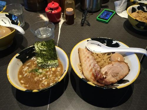 麺屋武蔵厳虎つけ麺11-10