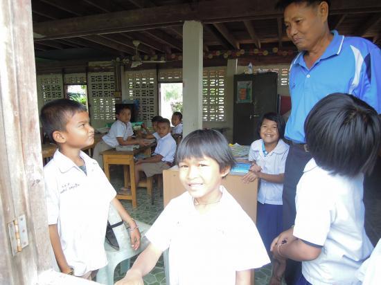 学校と子ども