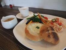 猪名川町のカフェ Cafe mannaのブログ